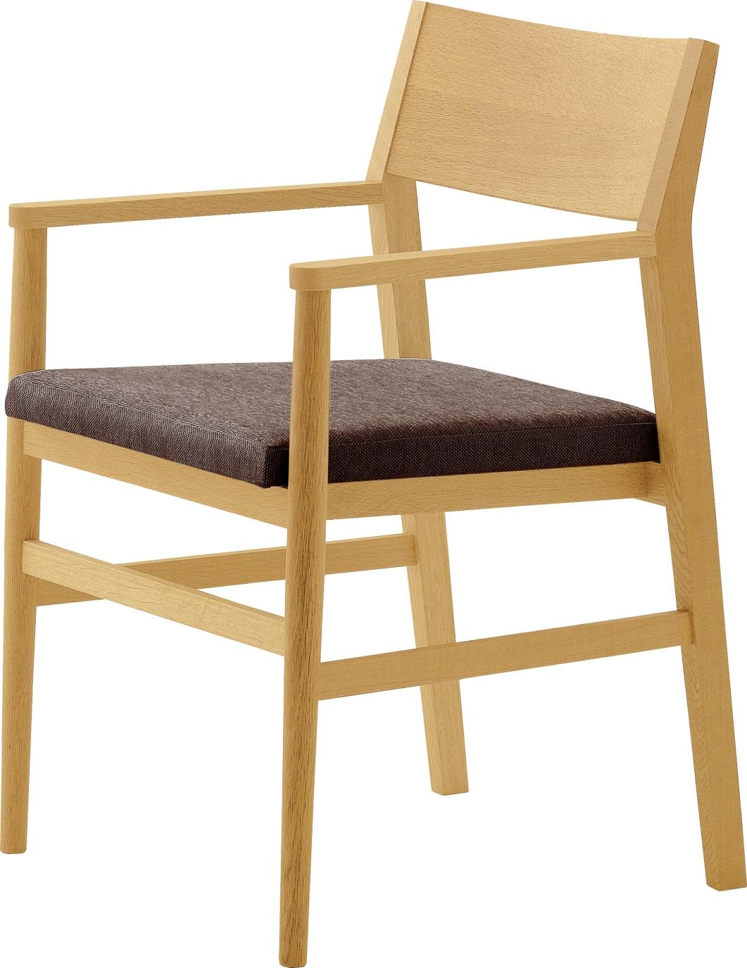 アレーテ Arete 一人掛け 一人がけ 1人掛け 1人がけ 1人掛け 1人がけ アームあり チェア 木製 木製シンプル椅子 無垢材 椅子 CA7