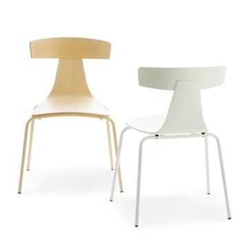 Remo, レモ, スタッキングチェア, 一人掛け ,サポート性, 快適な ,特徴的な,plank,arti,家具