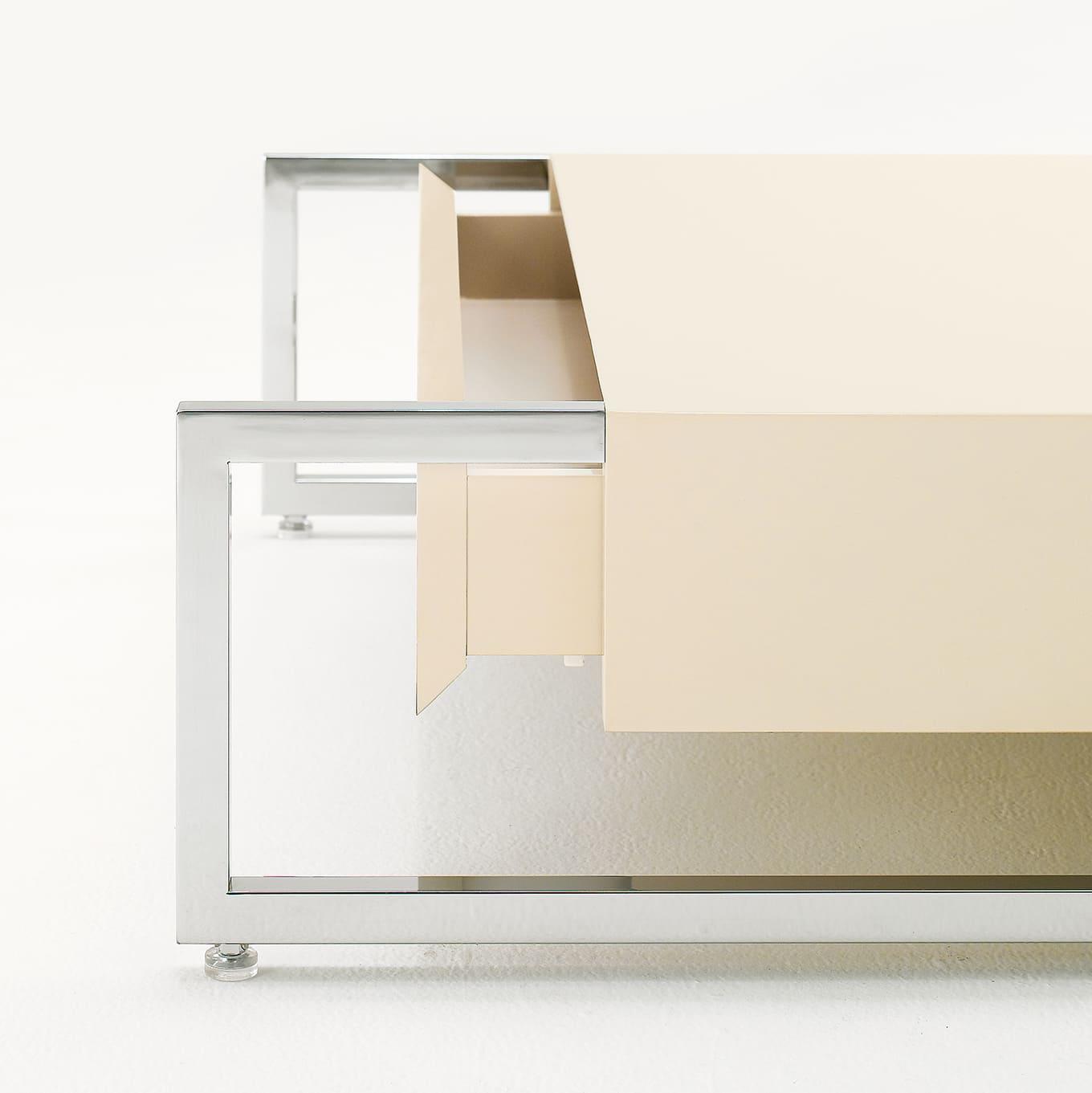 レイヤー Layer  ローテーブル デザイナーズ 積層 TA2