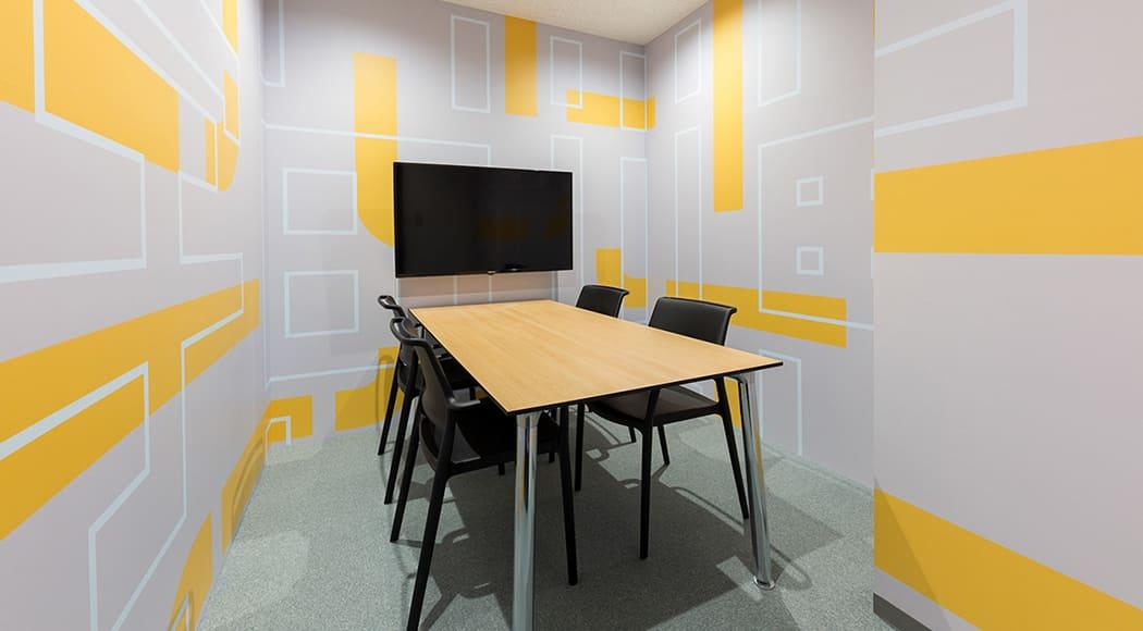 Ara チェア スタッキング オフィス 会議室 会社 共有スペース 業務用家具