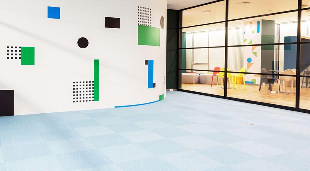 Ara チェア スタッキング オフィス ロビー 会社 共有スペース 業務用家具