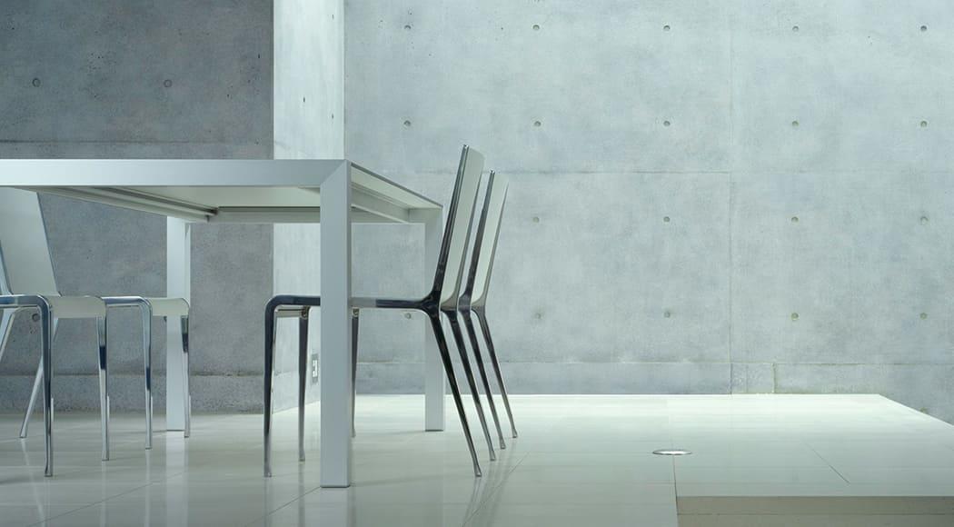 Sushi テーブル 住居 家 邸宅 部屋 事例 業務用家具