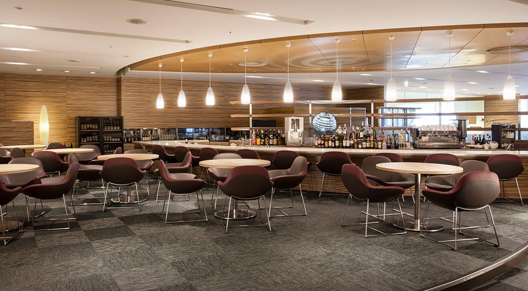 Ciambella チェア ラウンジ ホテル レストラン 店舗 業務用家具
