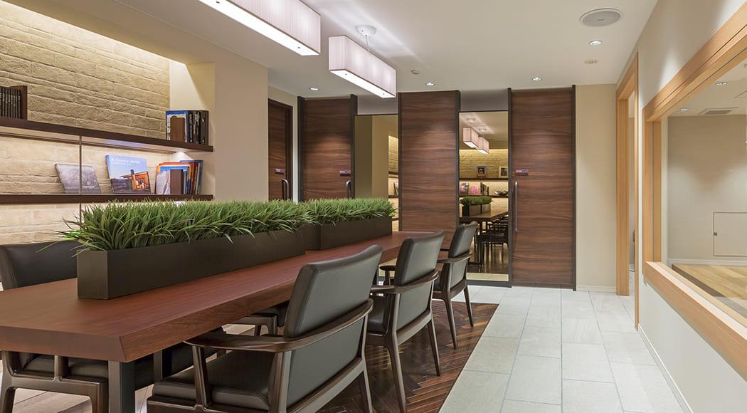 Casato チェア アームあり ラウンジ ロビー オフィス 業務用家具