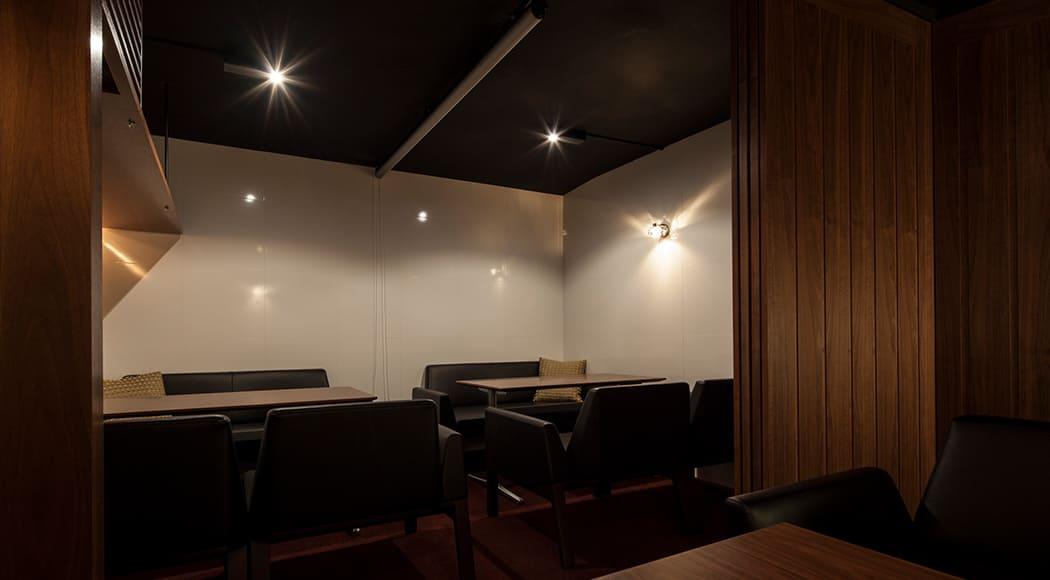 Bureau ソファ バー 店舗 テーブル 業務用家具