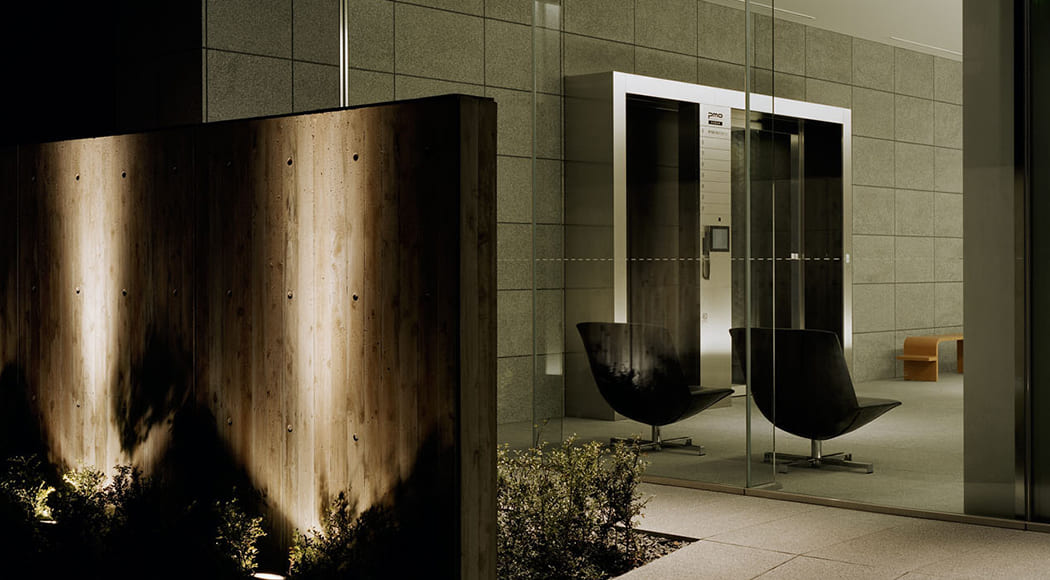Lune チェア 回転式 ラウンジ エントランス ロビー オフィス 業務用家具